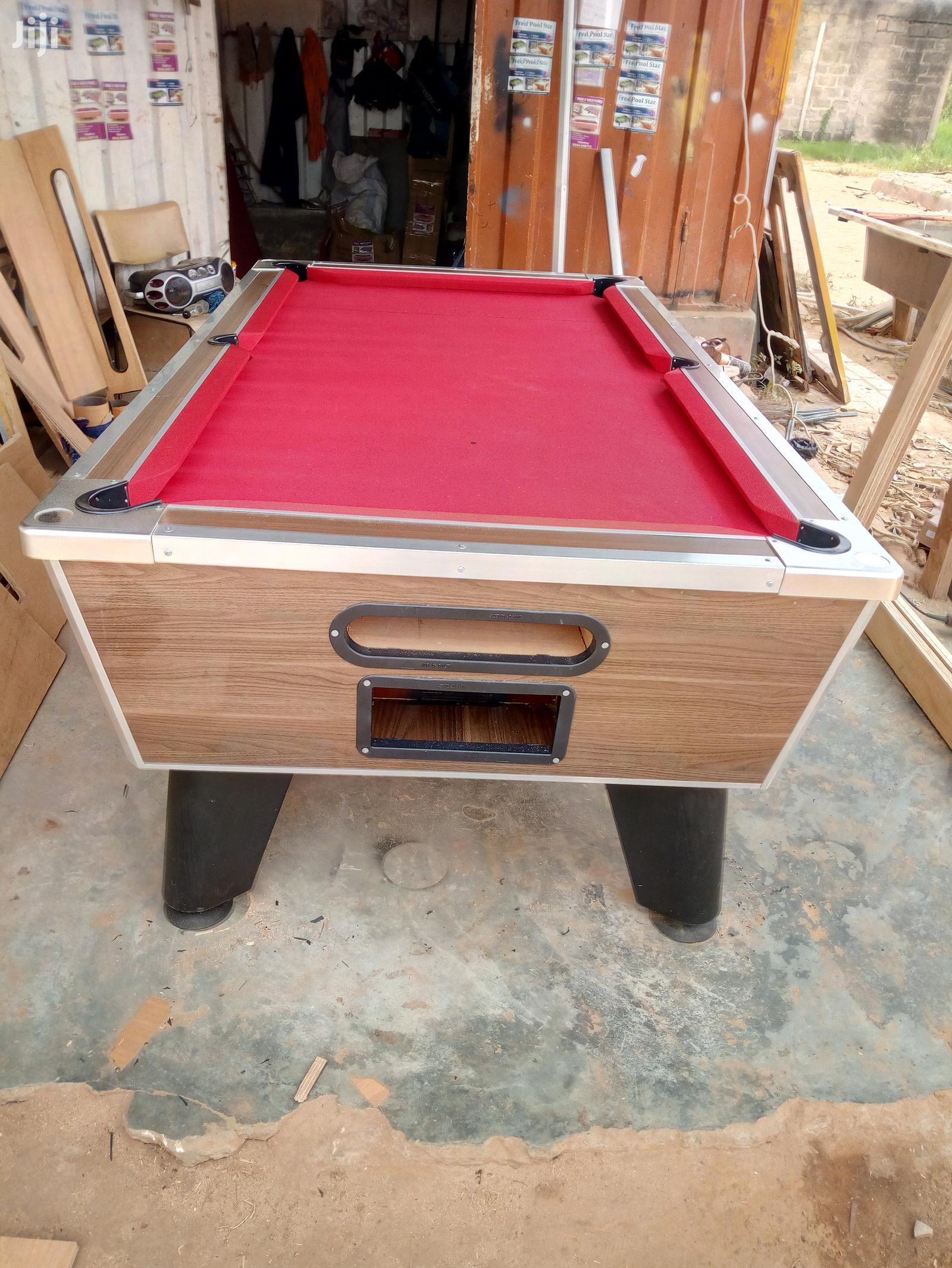 Marble Snooker 🎱 Boardo | Sports Equipment for sale in Dansoman, Greater Accra, Ghana