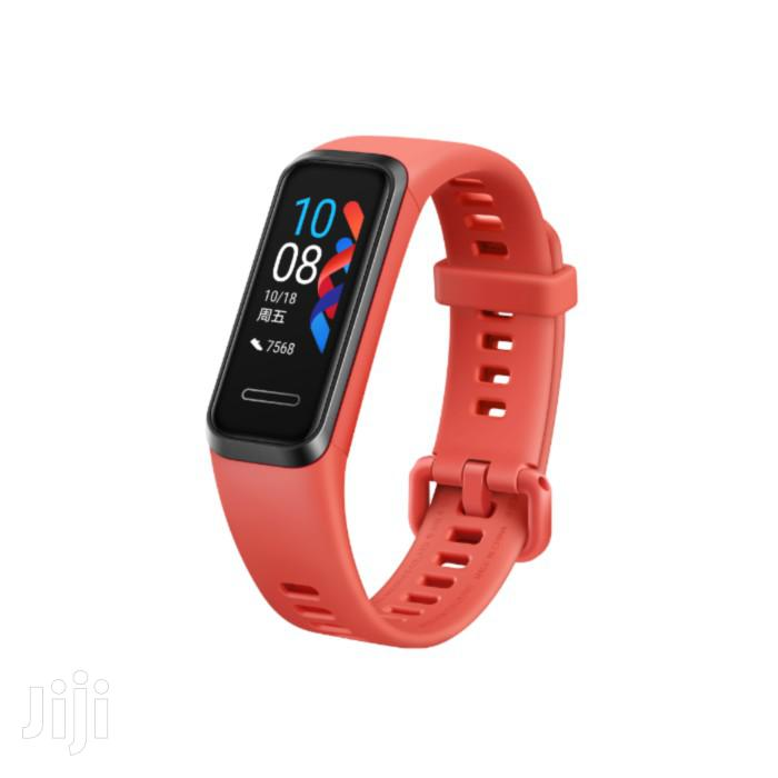 HUAWEI Band 4 Smart Band, Fitness & Sleep Tracker Watch   Smart Watches & Trackers for sale in Kumasi Metropolitan, Ashanti, Ghana