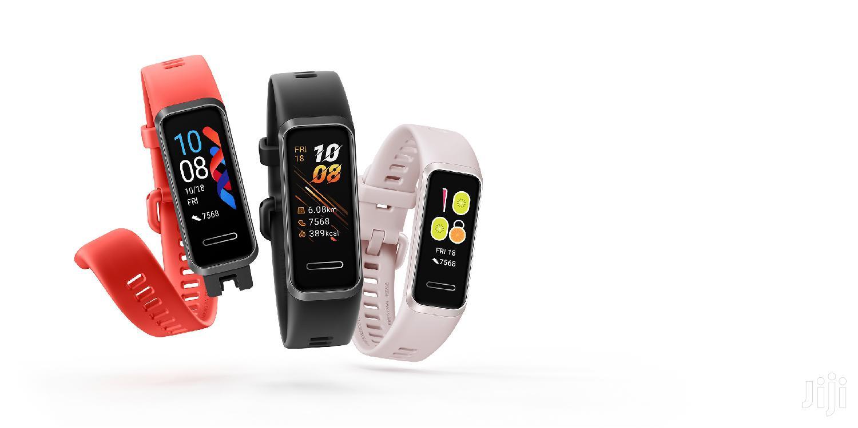 HUAWEI Band 4 Smart Band, Fitness & Sleep Tracker Watch