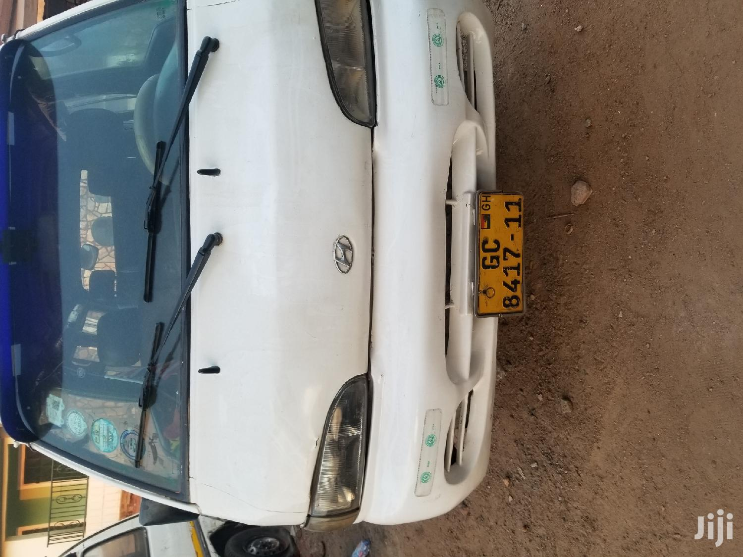 Hyundai Grace H100 | Buses & Microbuses for sale in Madina, Greater Accra, Ghana