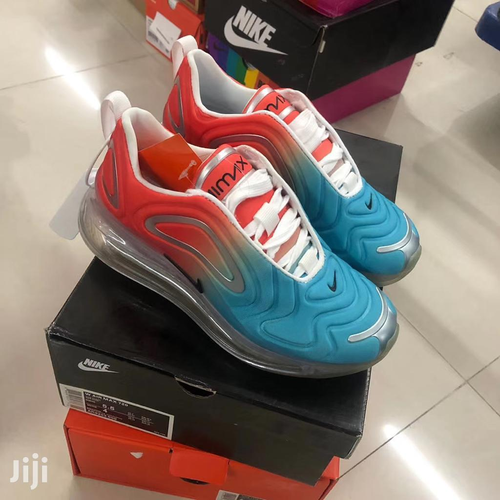 Archive: Nike Air Max 720