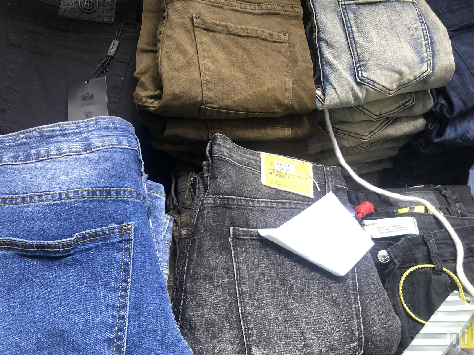 Jeans - Original | Clothing for sale in Accra Metropolitan, Greater Accra, Ghana