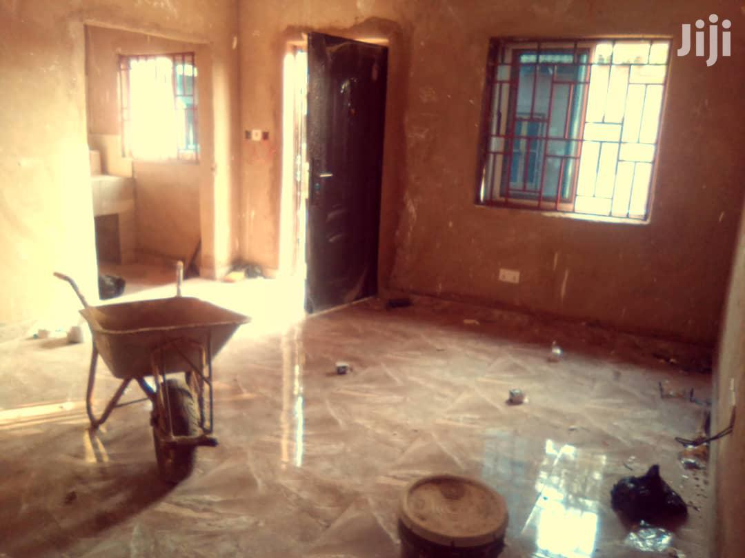 Archive: Executive Chamber And Hall Apartment Newly Built At Tesano