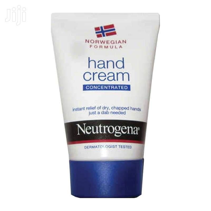 Neutrogena Hand Cream | Skin Care for sale in Teshie-Nungua Estates, Greater Accra, Ghana