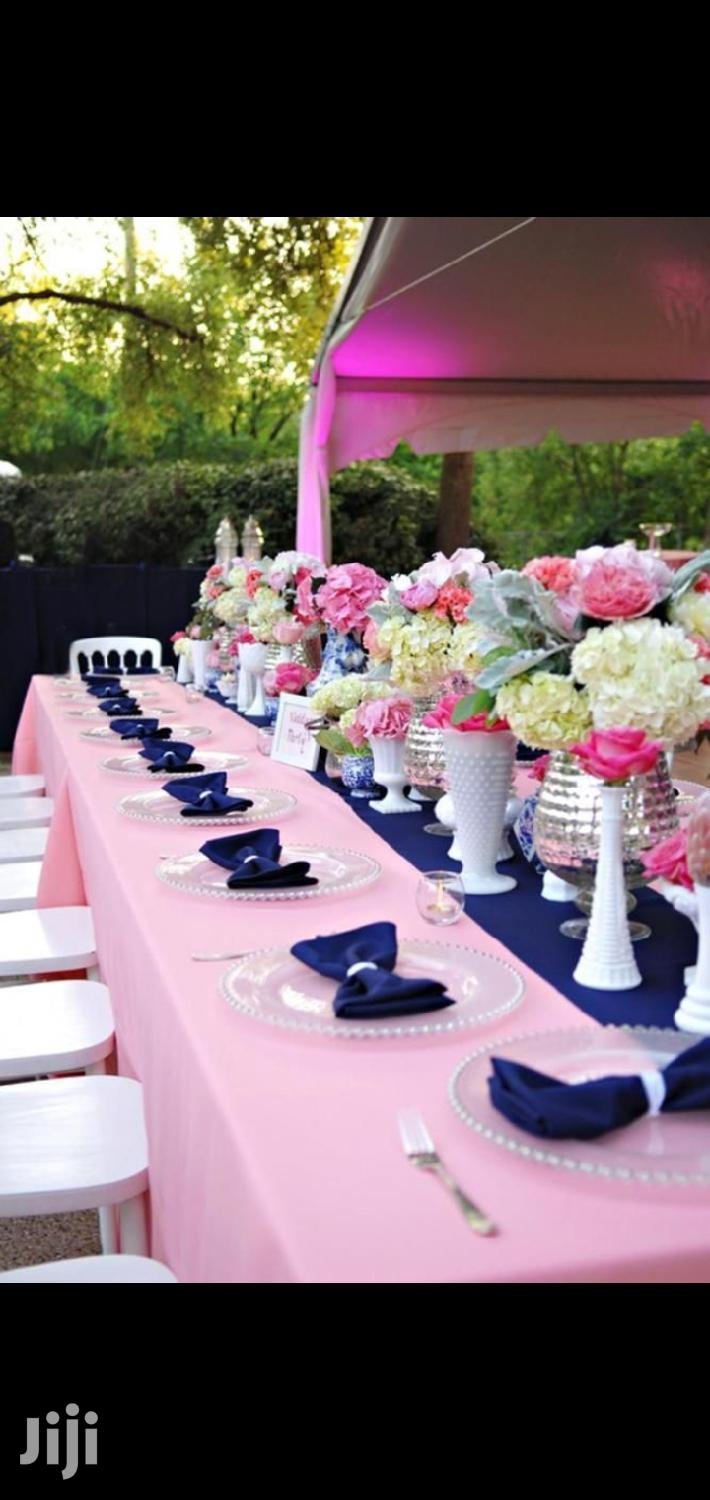 Event Decoration | Party, Catering & Event Services for sale in Achimota, Greater Accra, Ghana