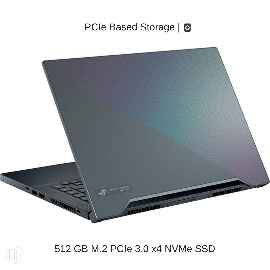 New Laptop Asus ROG Zephyrus M15 GU502LU 16GB Intel Core I7 SSD 512GB   Laptops & Computers for sale in Osu, Greater Accra, Ghana