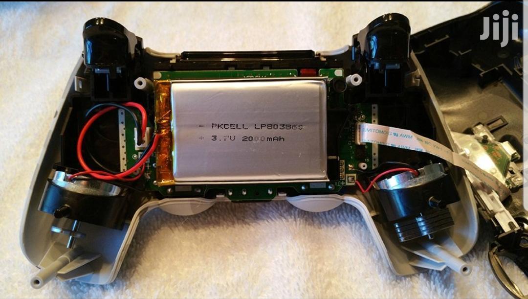 PS4 Controller Repairs