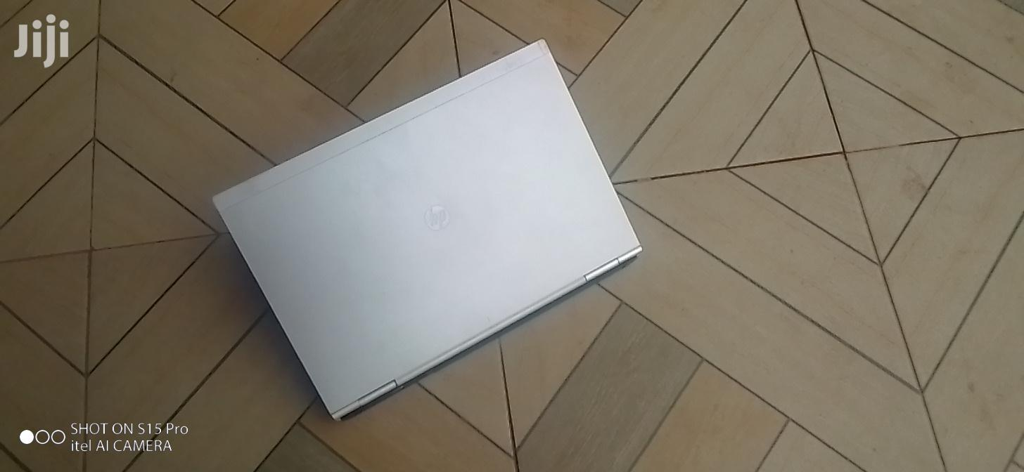 Laptop HP 8GB Intel Core i7 HDD 16 GB | Laptops & Computers for sale in Cape Coast Metropolitan, Central Region, Ghana