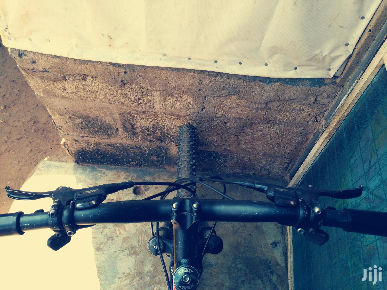 Archive: Powerful Mountain Bike