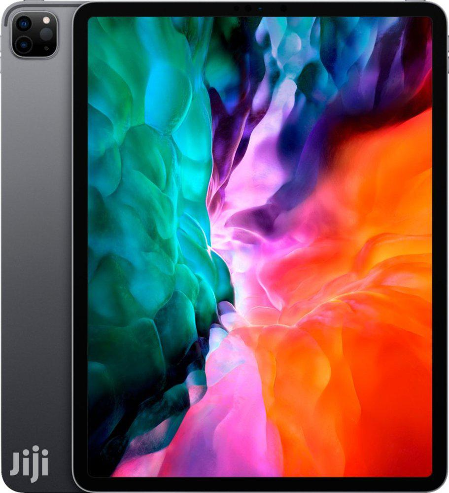 New Apple iPad Pro 12.9 512 GB Gray | Tablets for sale in North Labone, Greater Accra, Ghana