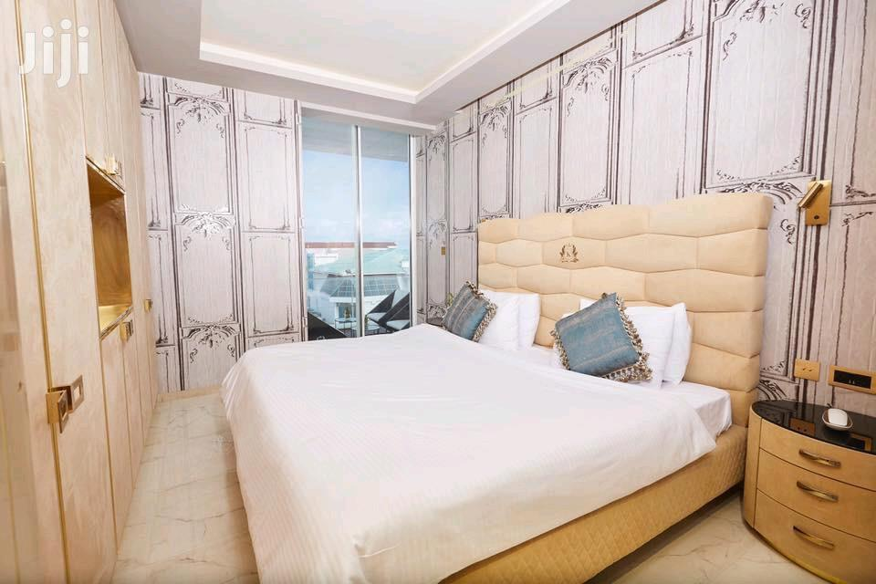 A Luxurious Hotel Apartment Renting Now At Osu | Houses & Apartments For Rent for sale in Osu, Greater Accra, Ghana
