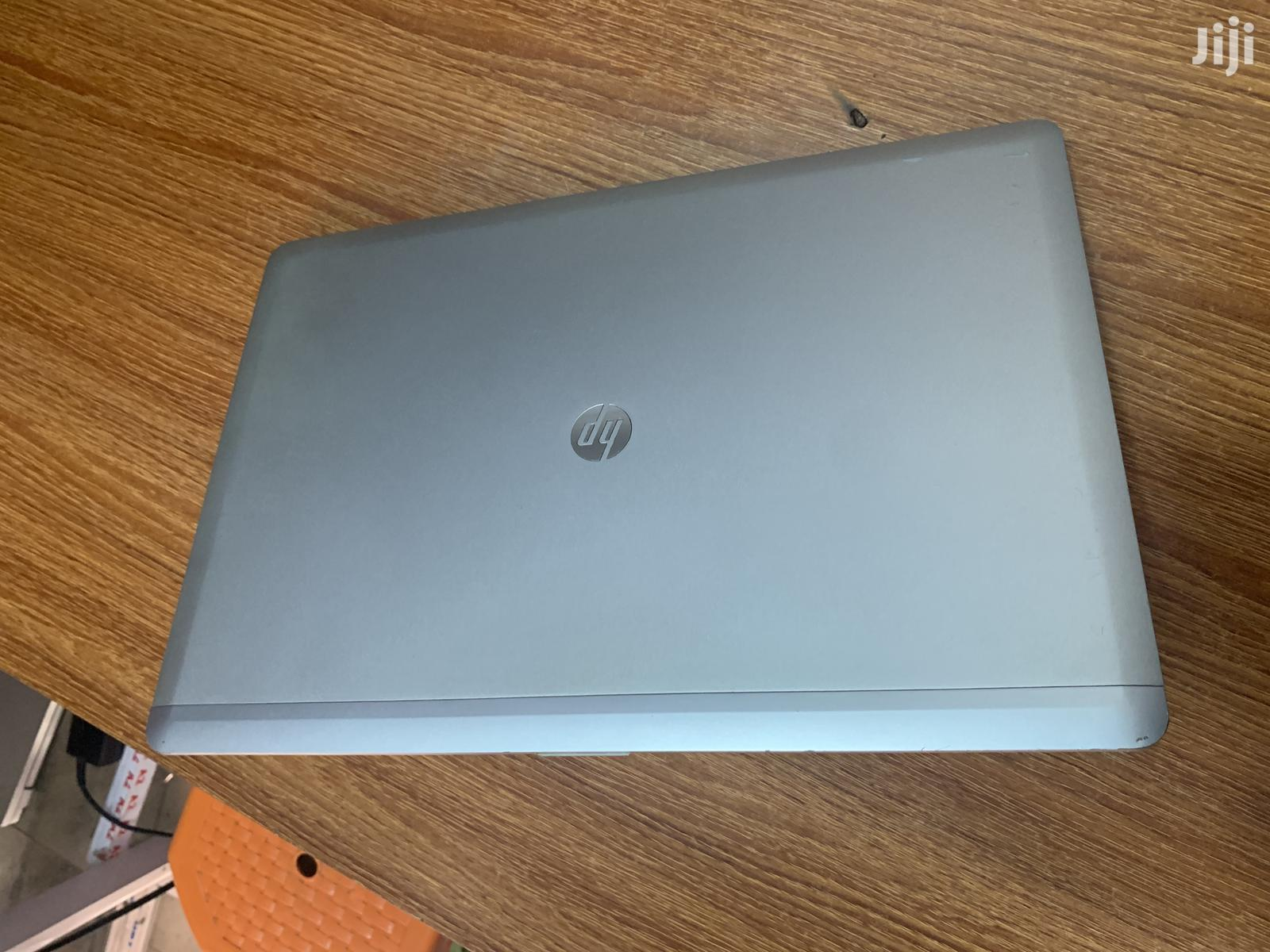 Laptop HP EliteBook Folio 9480M 8GB Intel Core I5 HDD 500GB | Laptops & Computers for sale in Kokomlemle, Greater Accra, Ghana