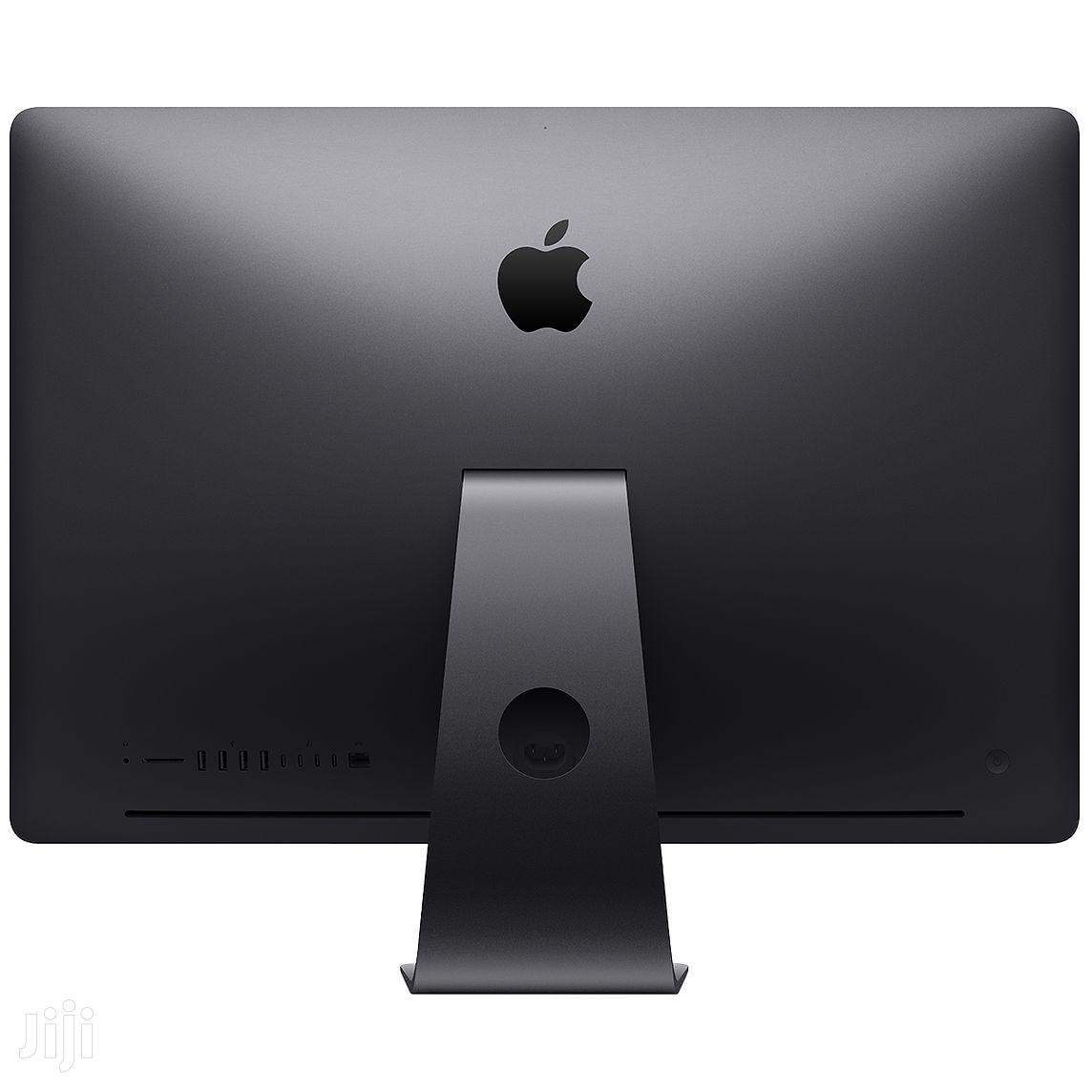 New Desktop Computer Apple iMac Pro 32GB Intel Xeon SSD 1T | Laptops & Computers for sale in Darkuman, Greater Accra, Ghana