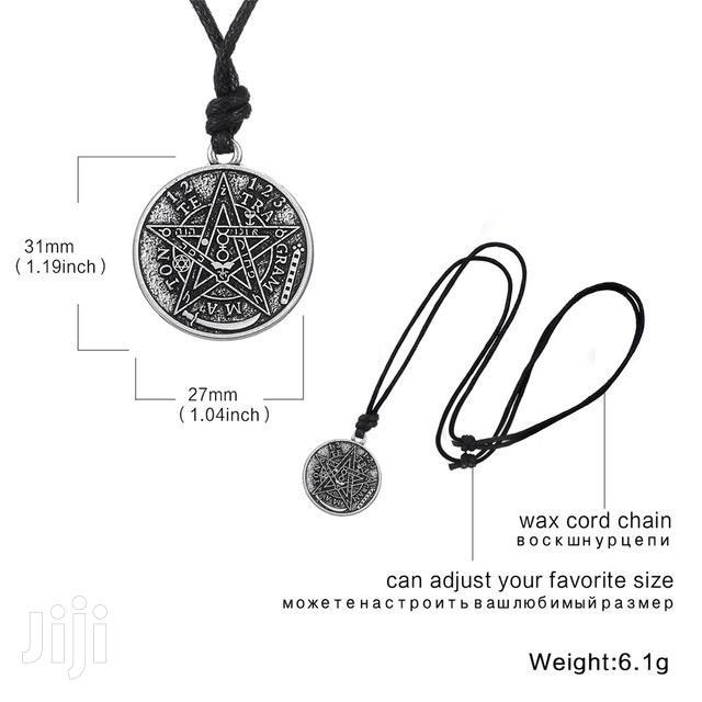 Tetragrammaton Pendant | Tools & Accessories for sale in Dansoman, Greater Accra, Ghana