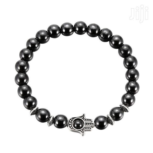 Archive: Kleeder Evil Eye Bracelet For Women