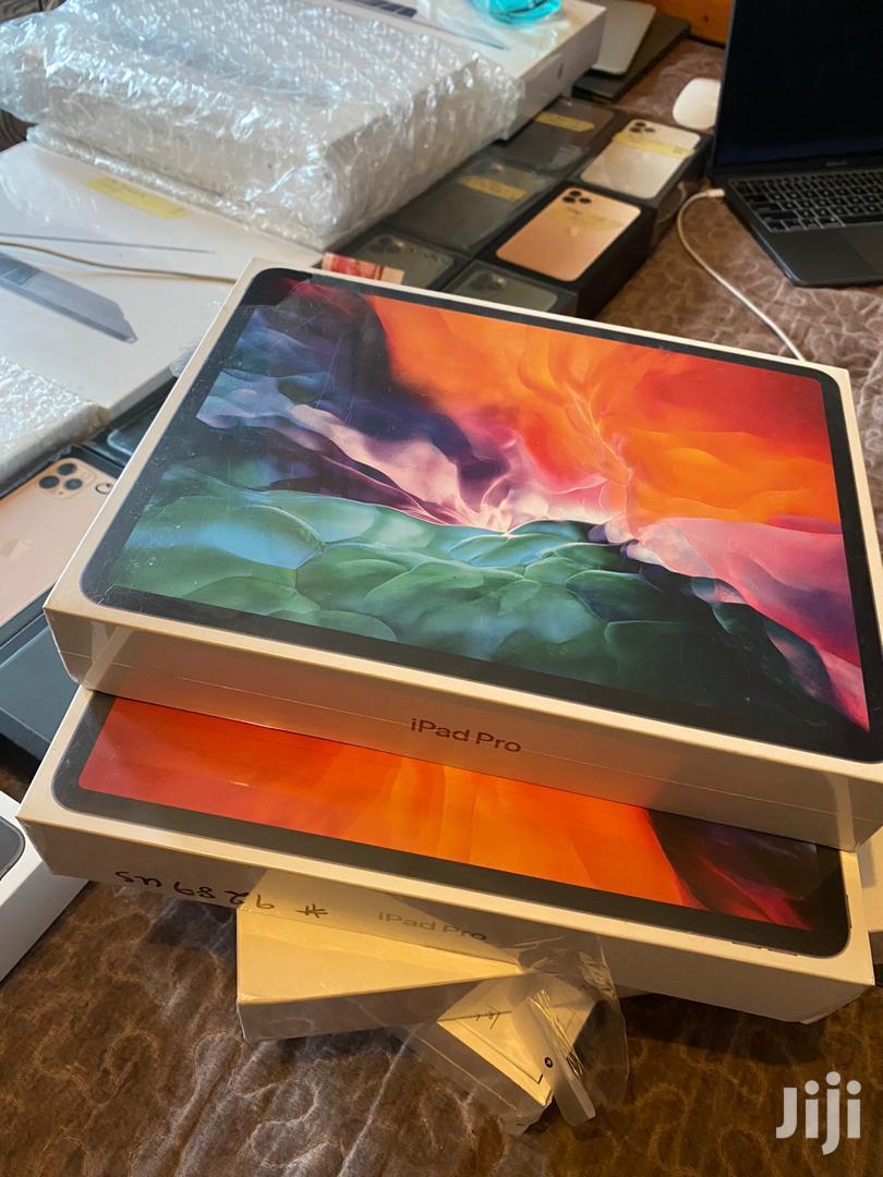Archive: New Apple iPad Pro 12.9 256 GB
