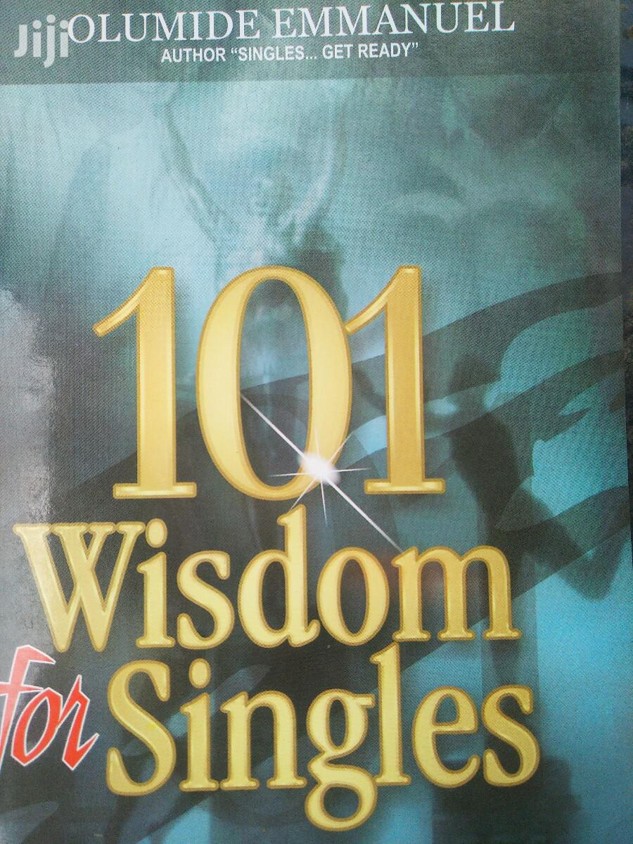 101 Wisdom for Singles