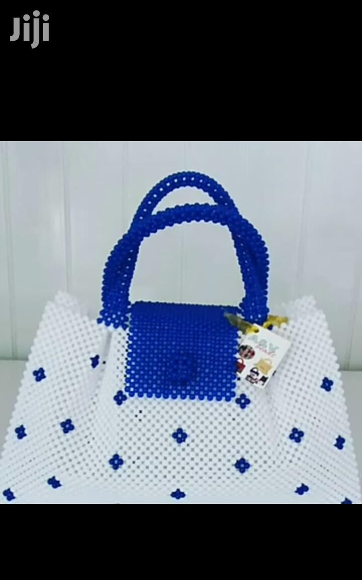 Archive: Malaika Beads Making Enterprise