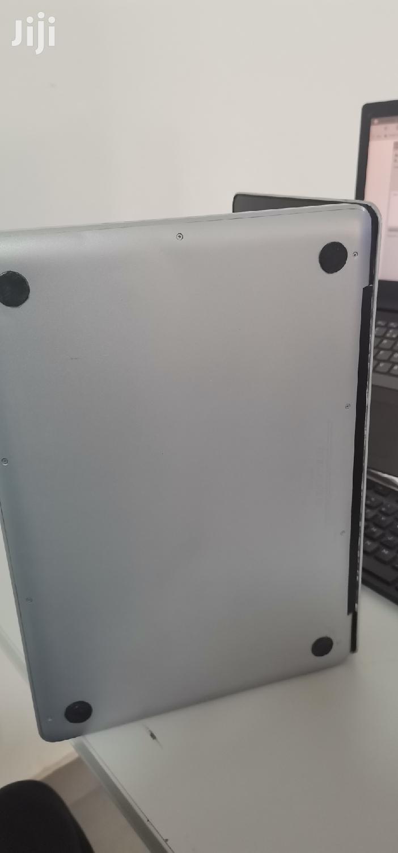 Archive: Laptop Apple MacBook Pro 4GB Intel Core I7 HDD 250GB