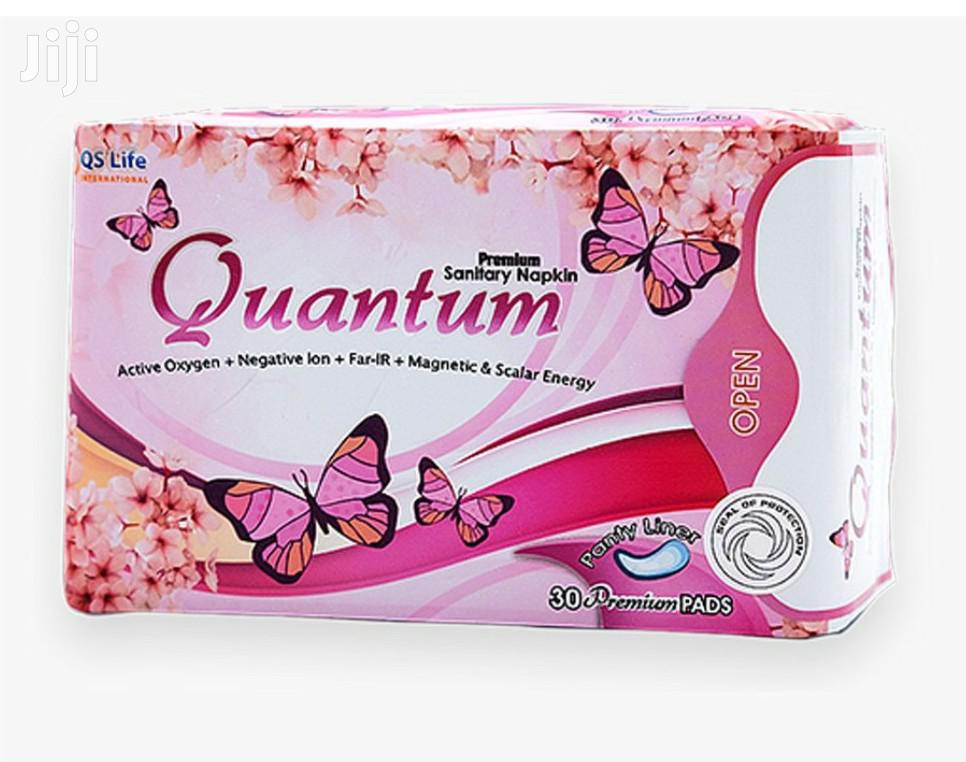 Quantum Sanitary Pad   Bath & Body for sale in East Legon, Greater Accra, Ghana