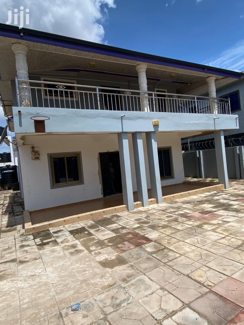 Executive 5bwsrooms Duplex to Let at West Land $1,200 Usd | Houses & Apartments For Rent for sale in Achimota, Greater Accra, Ghana