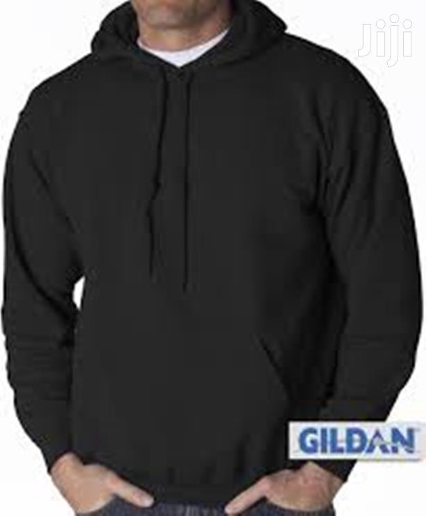 Archive: Original Gildian Hoodies
