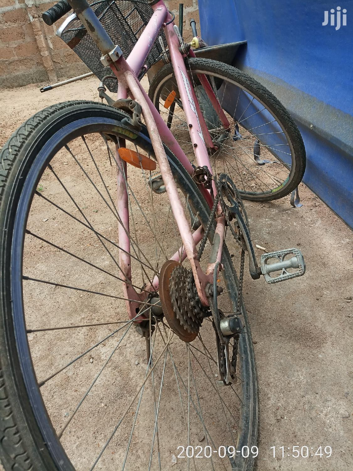 Sport Bicycle | Sports Equipment for sale in Achimota, Greater Accra, Ghana