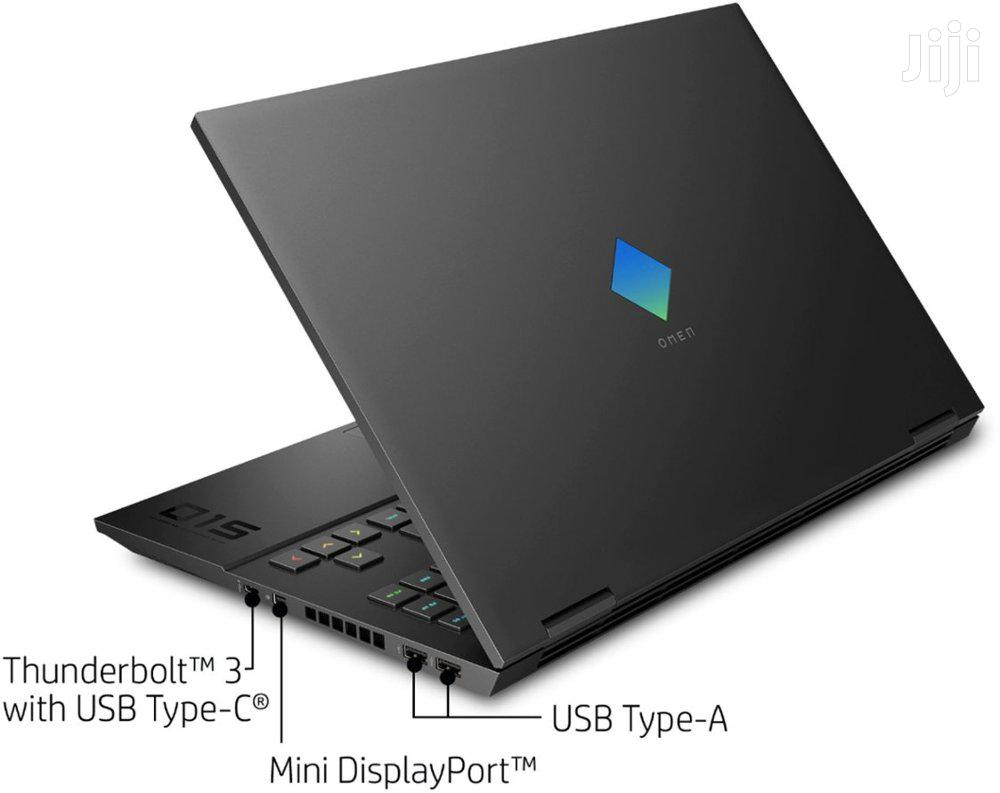 New Laptop HP Omen 15 16GB Intel Core i7 SSD 512GB | Laptops & Computers for sale in Kokomlemle, Greater Accra, Ghana