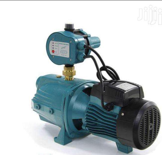Water Pumps Repairs/ Sales