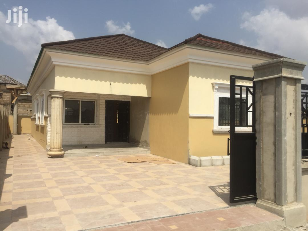 Executive 2 Bedroom House For Sell In Ashongman Estates