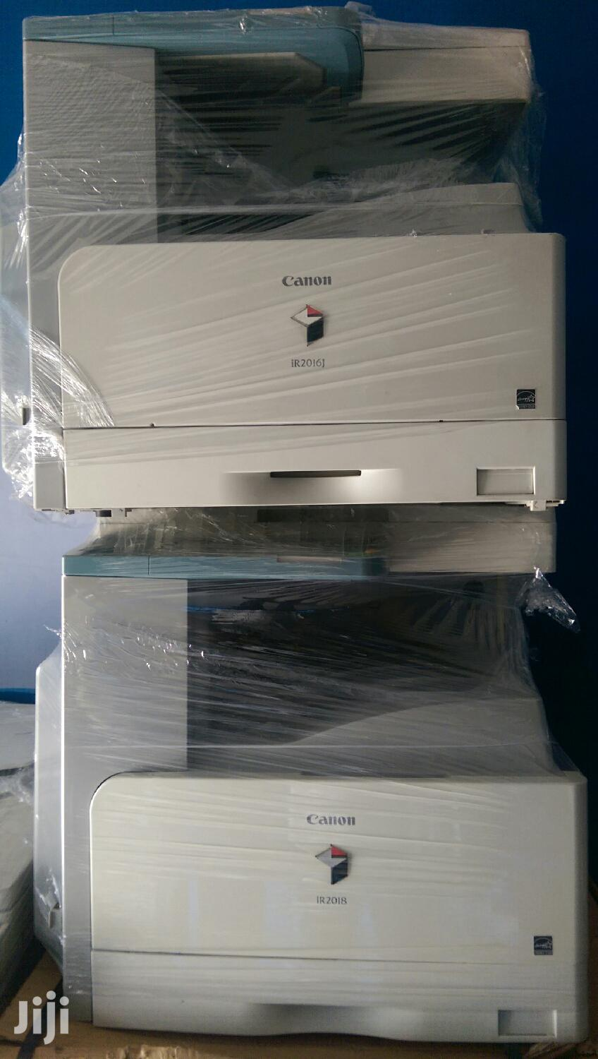 Archive: Copier Printer