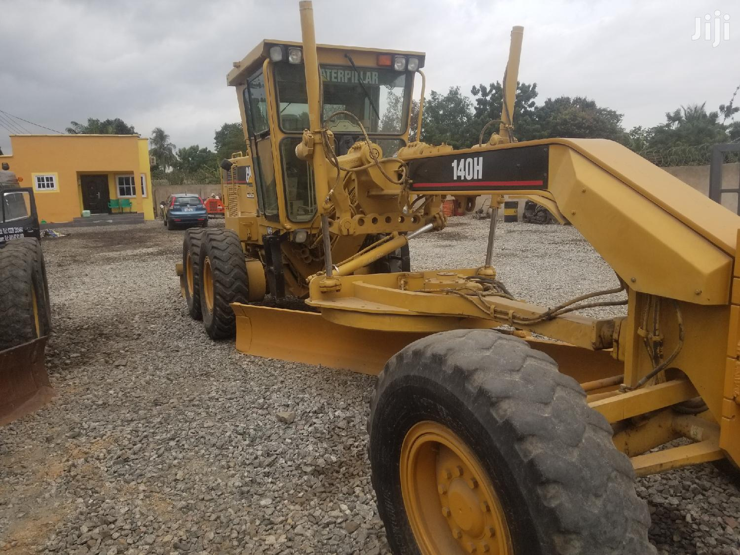 Caterpillar Grader For Sale | Heavy Equipment for sale in Accra Metropolitan, Greater Accra, Ghana