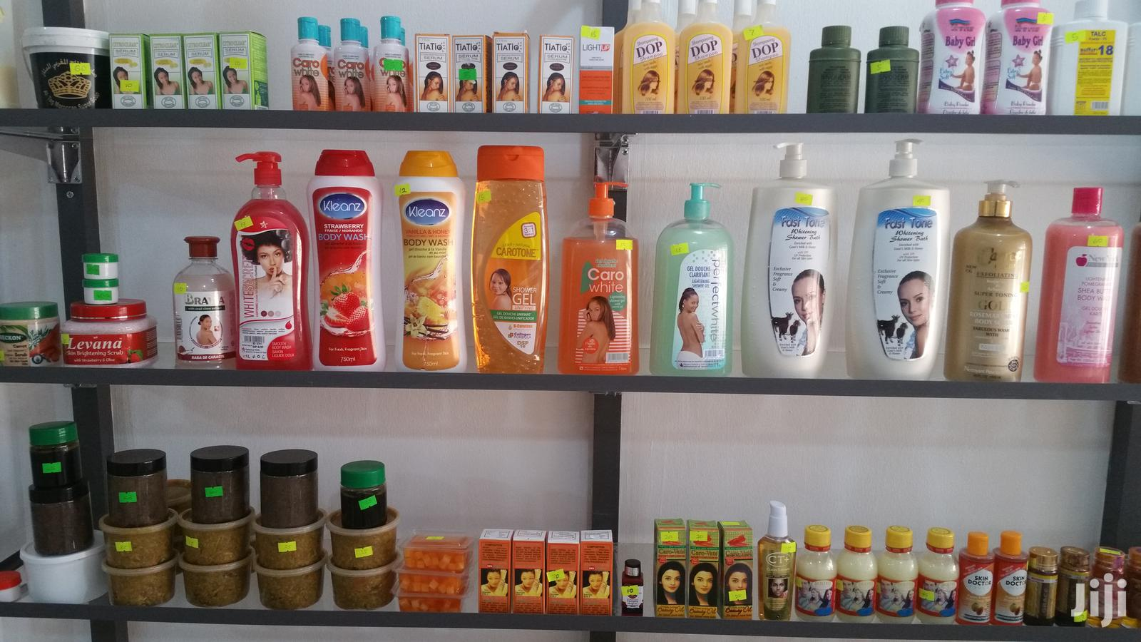 Skin Care Products | Skin Care for sale in Accra Metropolitan, Greater Accra, Ghana