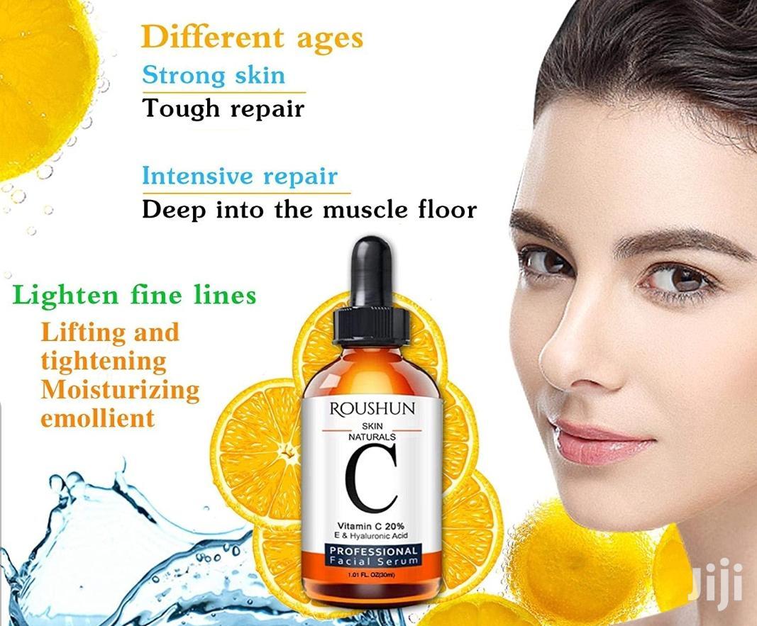 ROUSHUN Anti Aging Vitamin C Serum