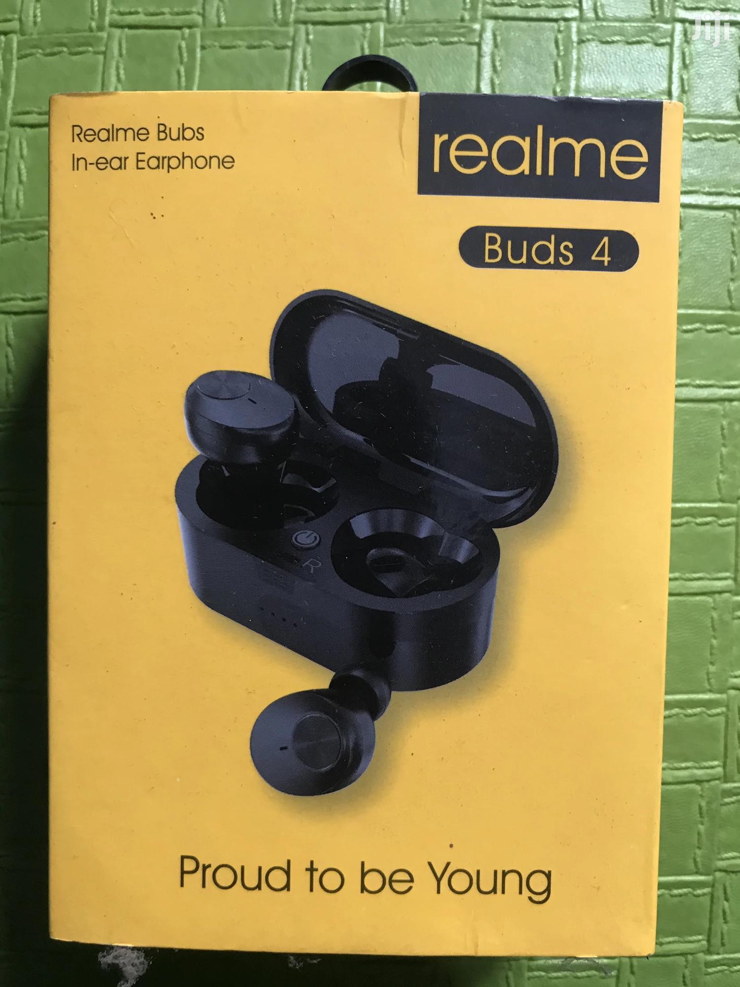 Realme Buds 4