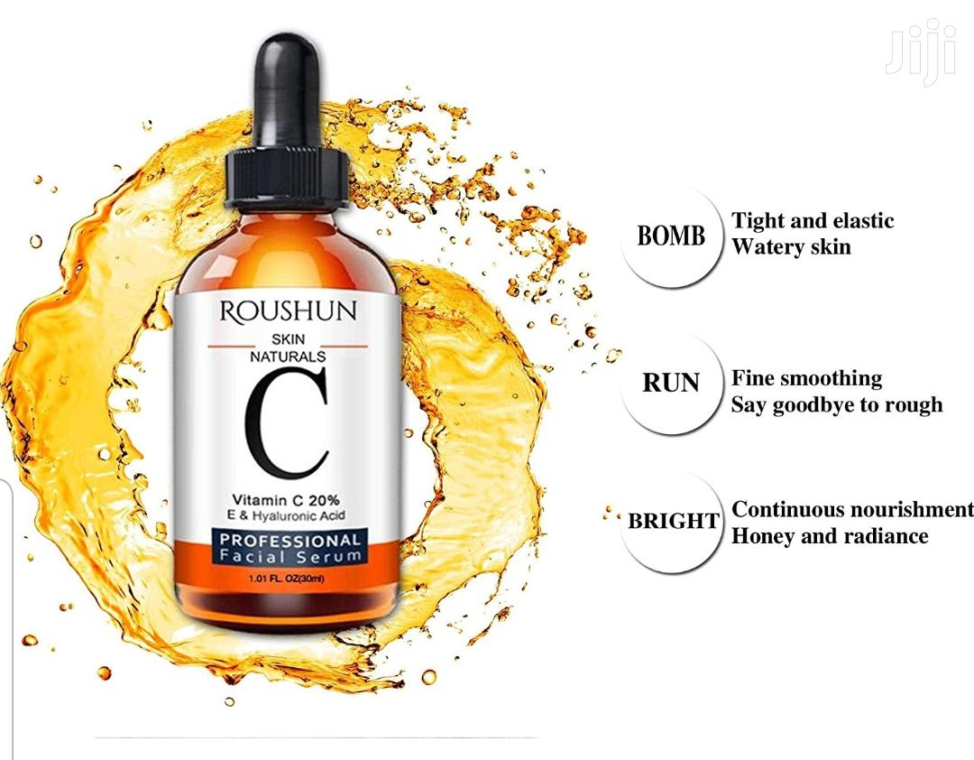 ROUSHUN Anti Aging Vitamin C Serum   Skin Care for sale in North Kaneshie, Greater Accra, Ghana