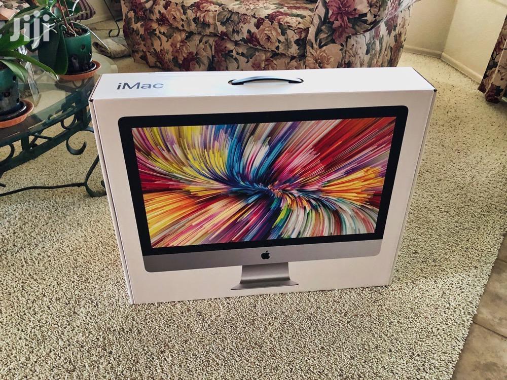 New Desktop Computer Apple iMac 8GB Intel Core I5 1T