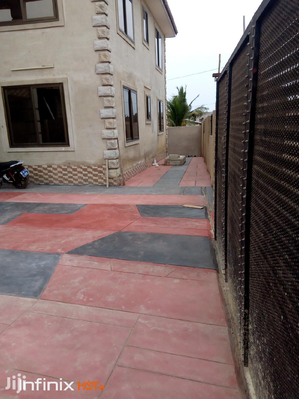 2 Bedroom Apt For Rent At Tsado