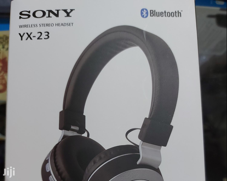 Sony Bluetooth