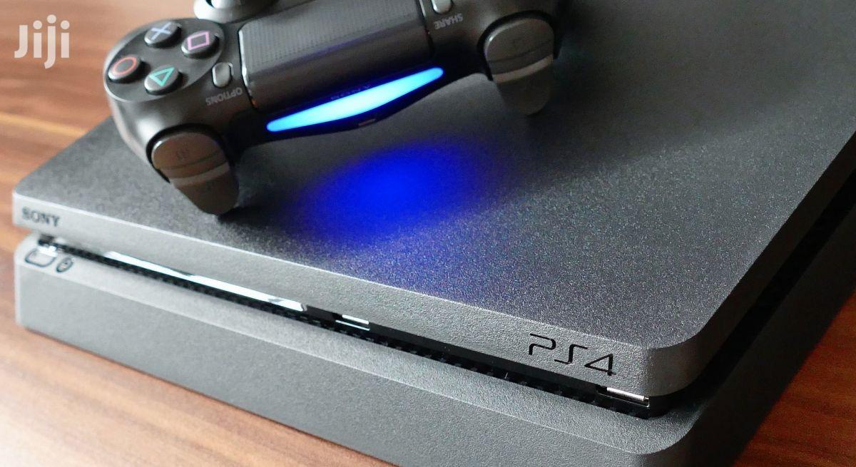 Playstation 4 (Ps4) Brand New 500gb | Video Game Consoles for sale in Kwashieman, Greater Accra, Ghana