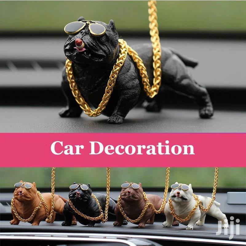 Archive: Car Interior Decoration