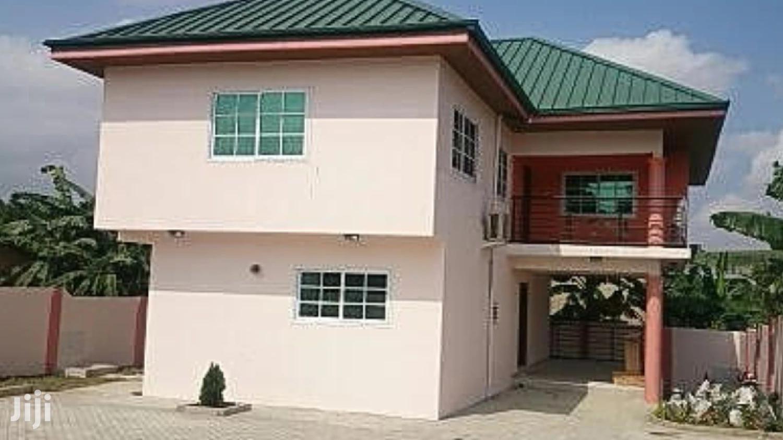 Beautiful 3 Bedroom House In Kwabenya