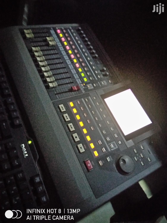 Roland Digital Mixer Going For Cool Price | Audio & Music Equipment for sale in Kumasi Metropolitan, Ashanti, Ghana
