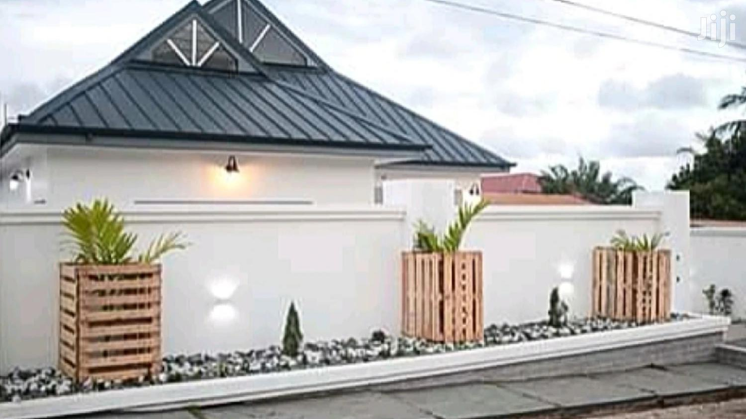 Executive Modern 3 Bedroom Story Building House At ACP | Houses & Apartments For Sale for sale in Dzorwulu, Greater Accra, Ghana