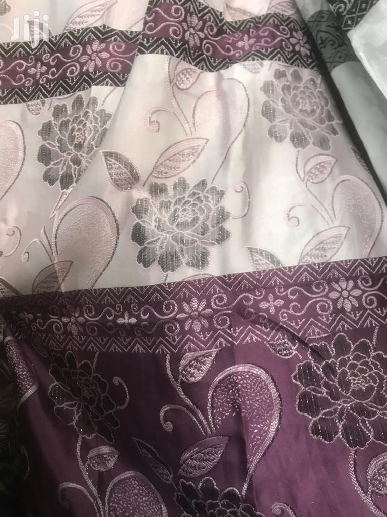 Quality Two Set Curtains
