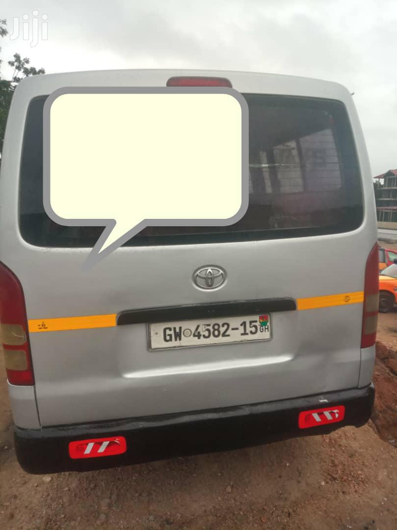 Toyota Hiace | Buses & Microbuses for sale in Ga West Municipal, Greater Accra, Ghana