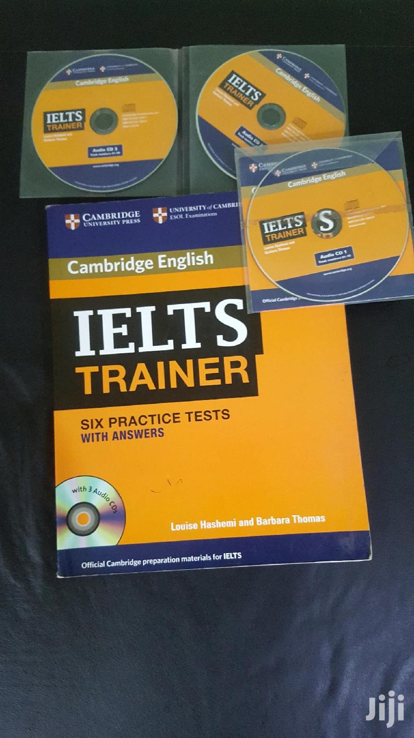 Archive: Ielts Books / Learning Materials