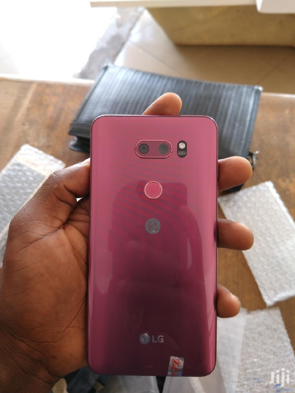 LG V30 64 GB Blue