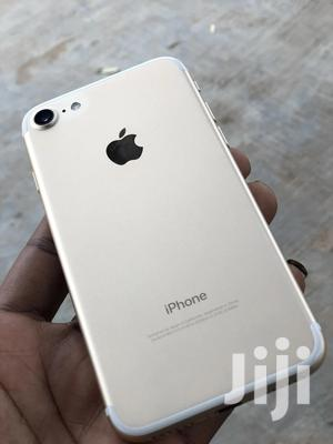 Apple iPhone 7 32 GB Gold | Mobile Phones for sale in Greater Accra, Achimota