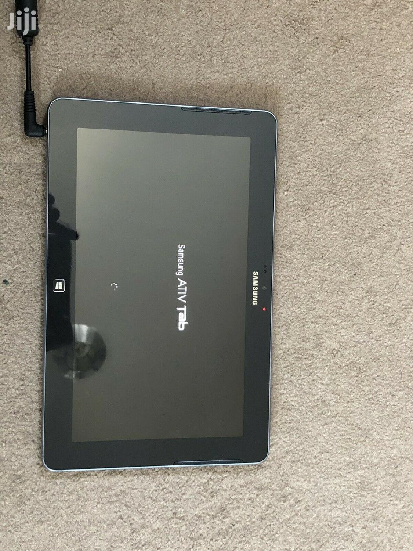 Samsung Galaxy Tab 2 10.1 P5100 32 GB Gray